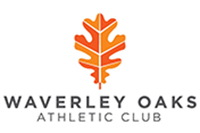 Waverly Oaks Athletic Club logo